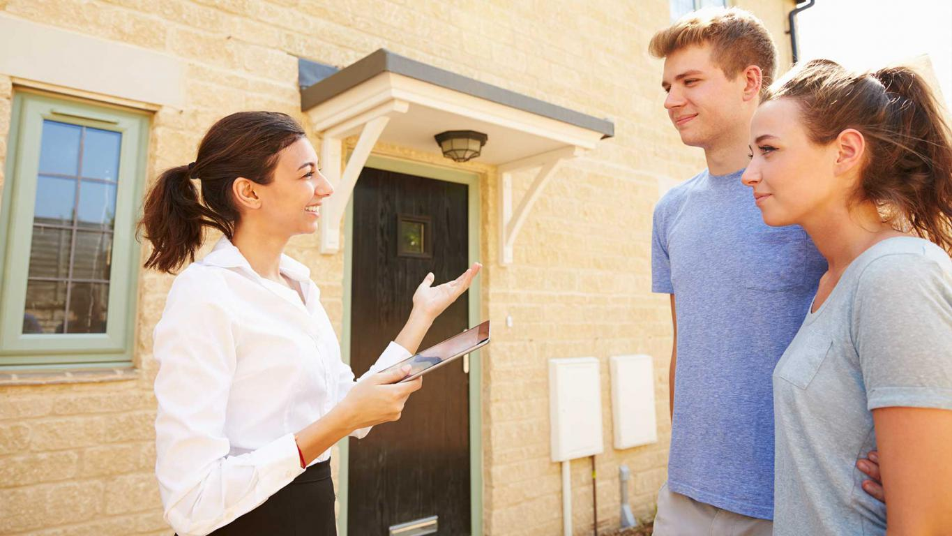 Good news for buyers: mortgage lenders can now lend at higher loan-to-income ratios